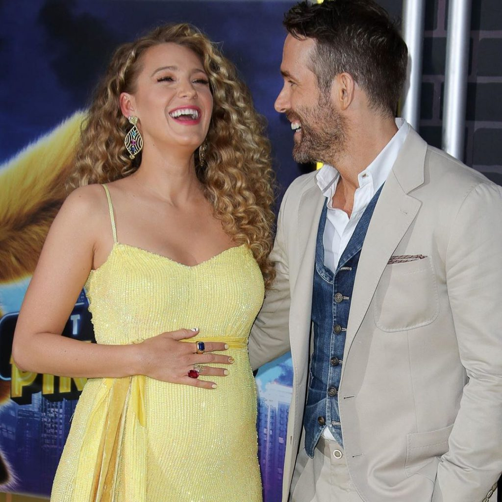 Ryan Reynolds trolls birthday girl Blake Lively with hilariously unflattering snaps