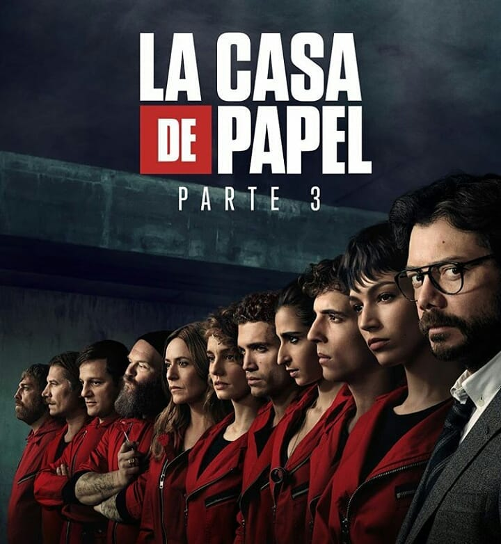 Money Heist Season 4, ready to unfold with more twists