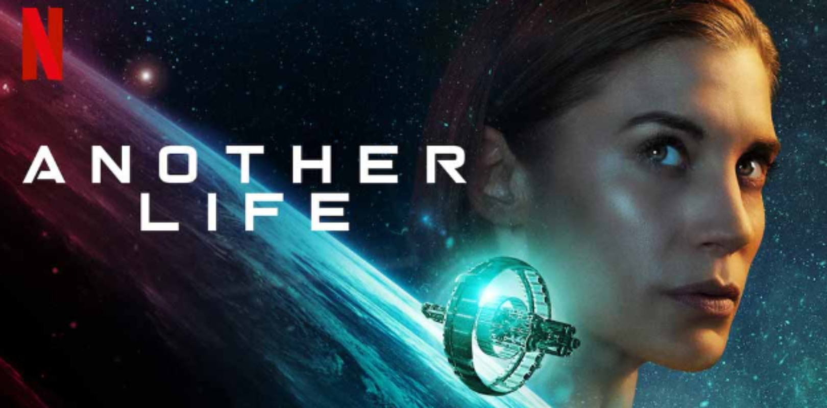 Another Life 2 Staffel