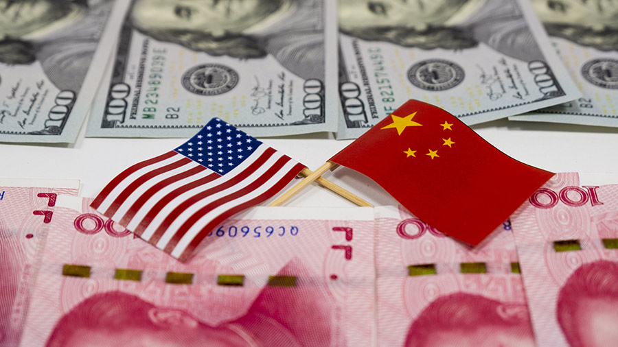 International Business: China warns US to end 'wrong' trade actions