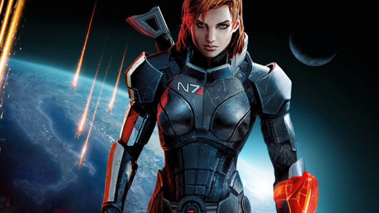 Image result for mass effect