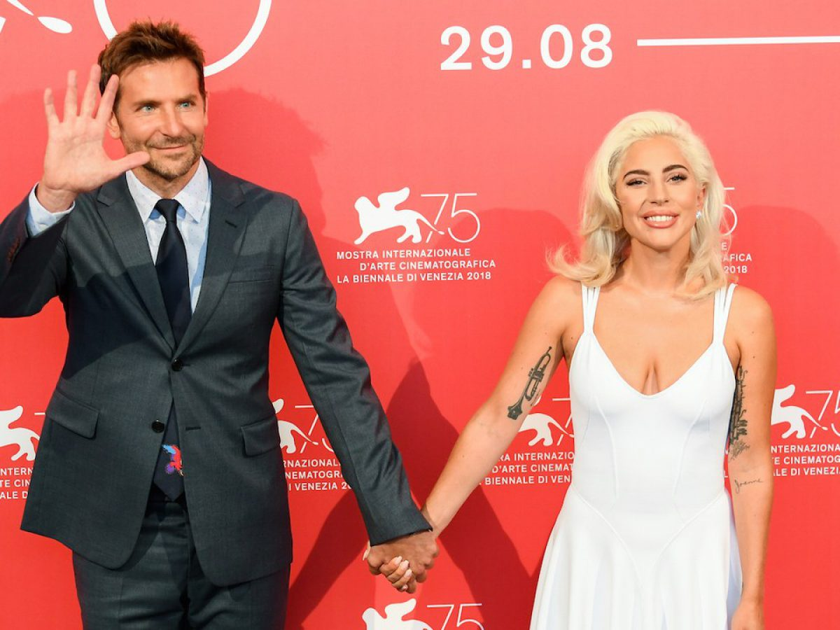 The Mystery Behind Bradley Cooper And Lady Gaga S Relationship