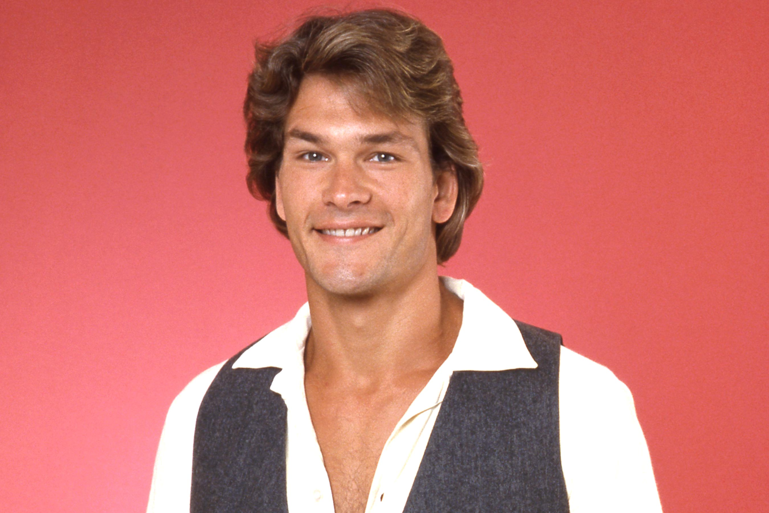 Widow lifts lid on Patrick Swayze's childhood abuse