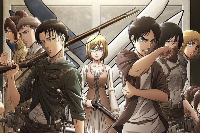 Attack On Titan Season 4 Episode 7 Release Date: What To ...