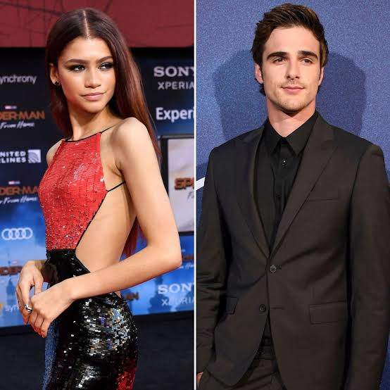 Zendaya and Jacob Elrodi spotted together on a vacation ...