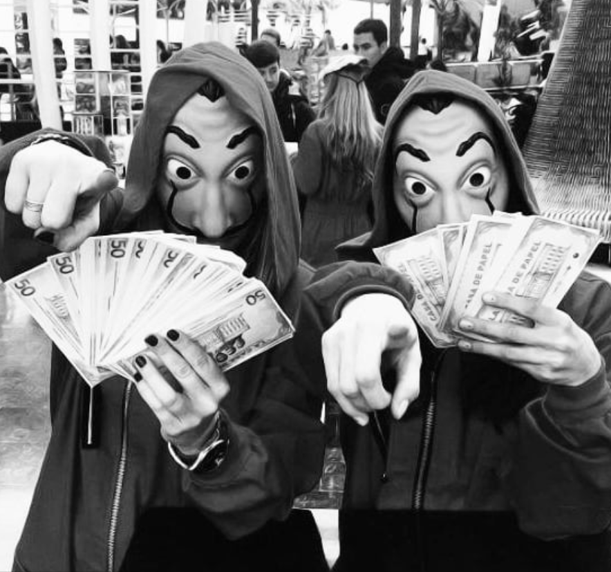Money Heist Season 4: Meeting the expectation of the viewers?