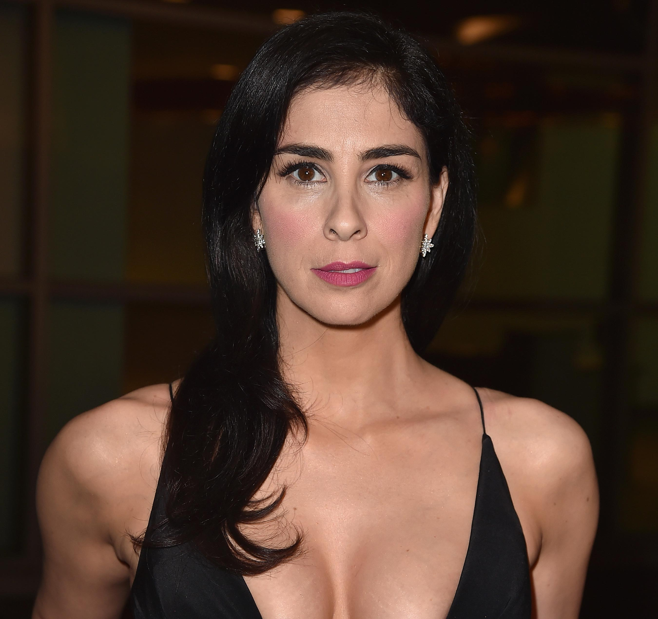 Sarah Silverman spills her regrets, being rejected from a