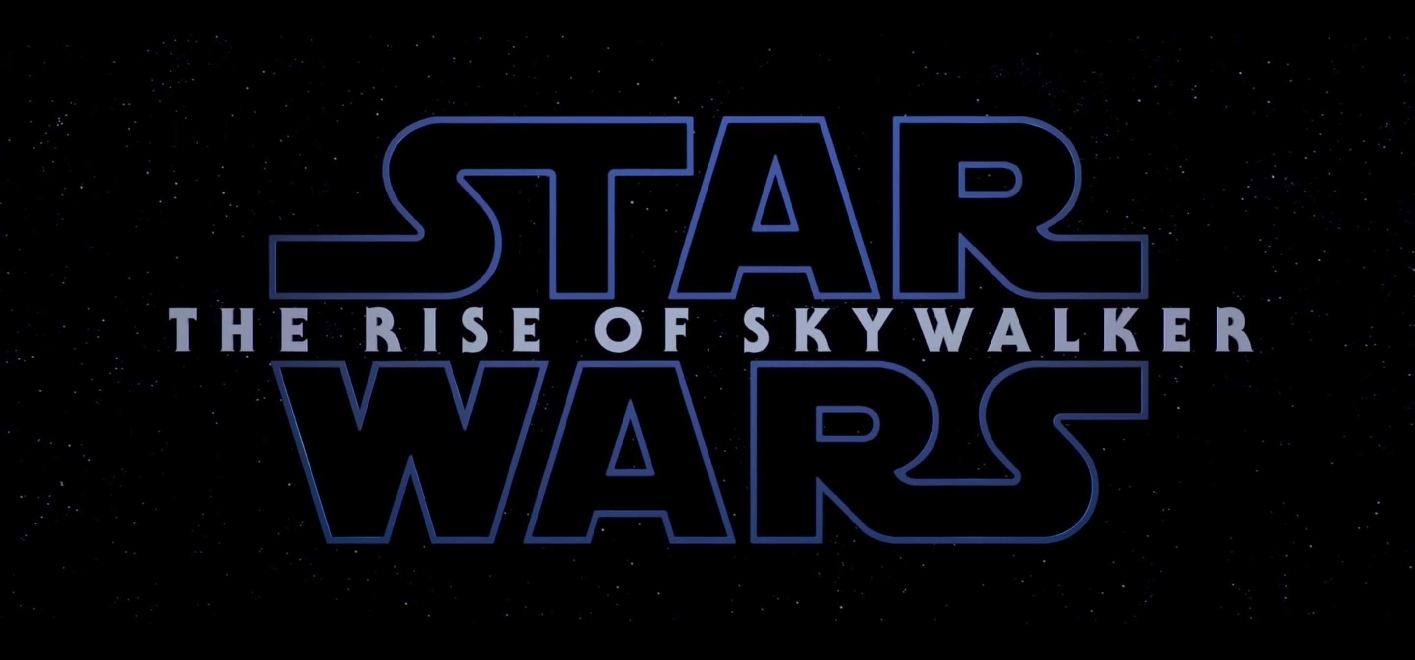Star Wars Episode 9: This might change your perspective