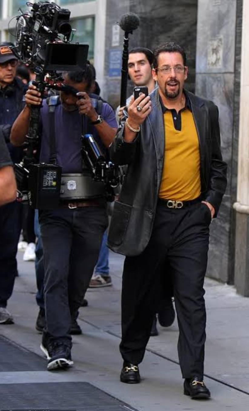 Adam Sandler S Uncut Gems Trailer Released And We Have To Say That He Is Out To Shock You All With His Acting Check Out For More Details