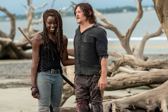 The-Walking-Dead-season-10-episode-1-Michonne-and-Daryl-2068572