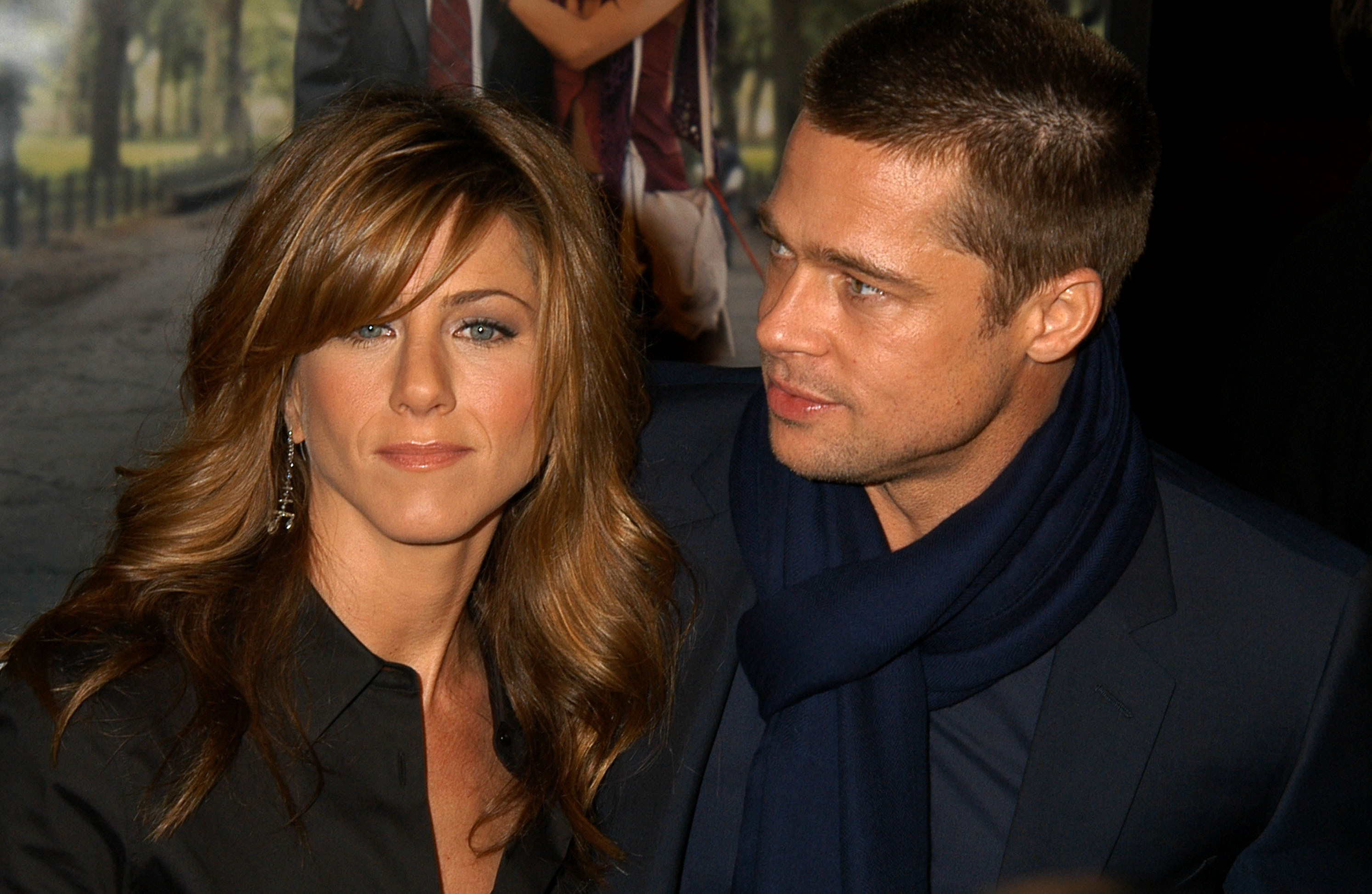 Image result for Leaving Jennifer Aniston, Brad Pitt realizing what the biggest mistake in his life was?? Does it include Angelina Jolie's love?