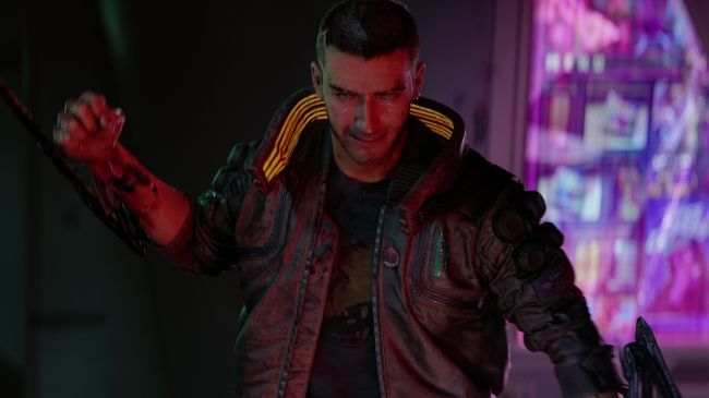 Cyberpunk 2077 will be
