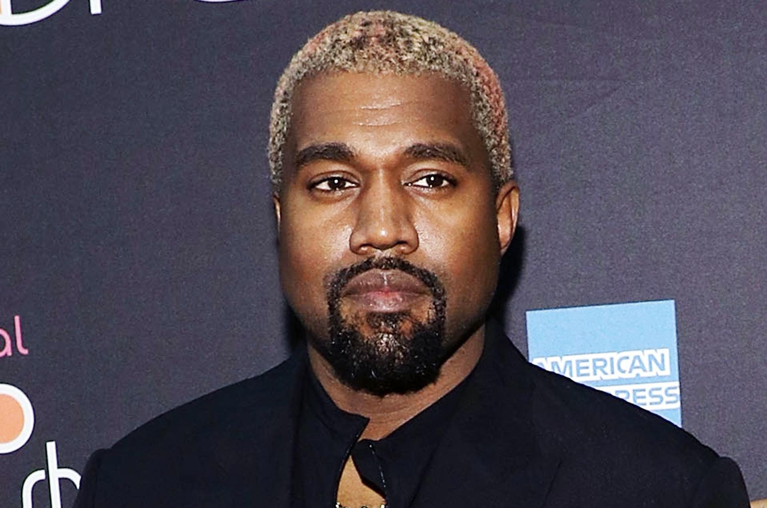 Kanye West spiritual journey
