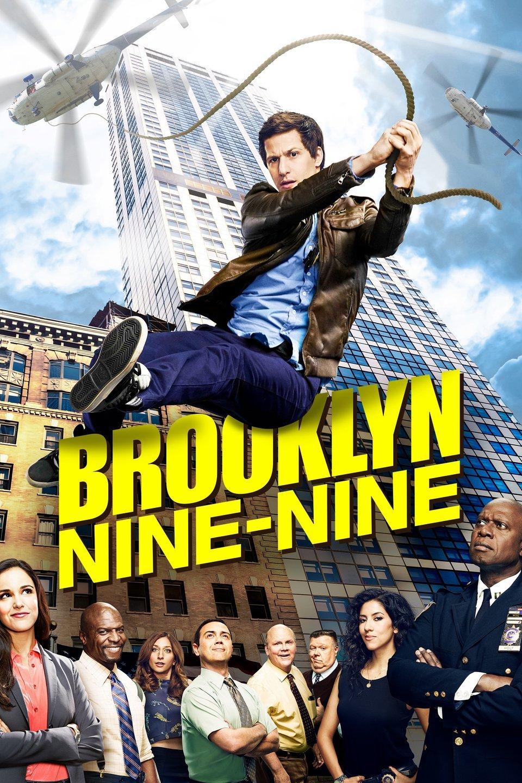 Brooklyn 99 Season 5