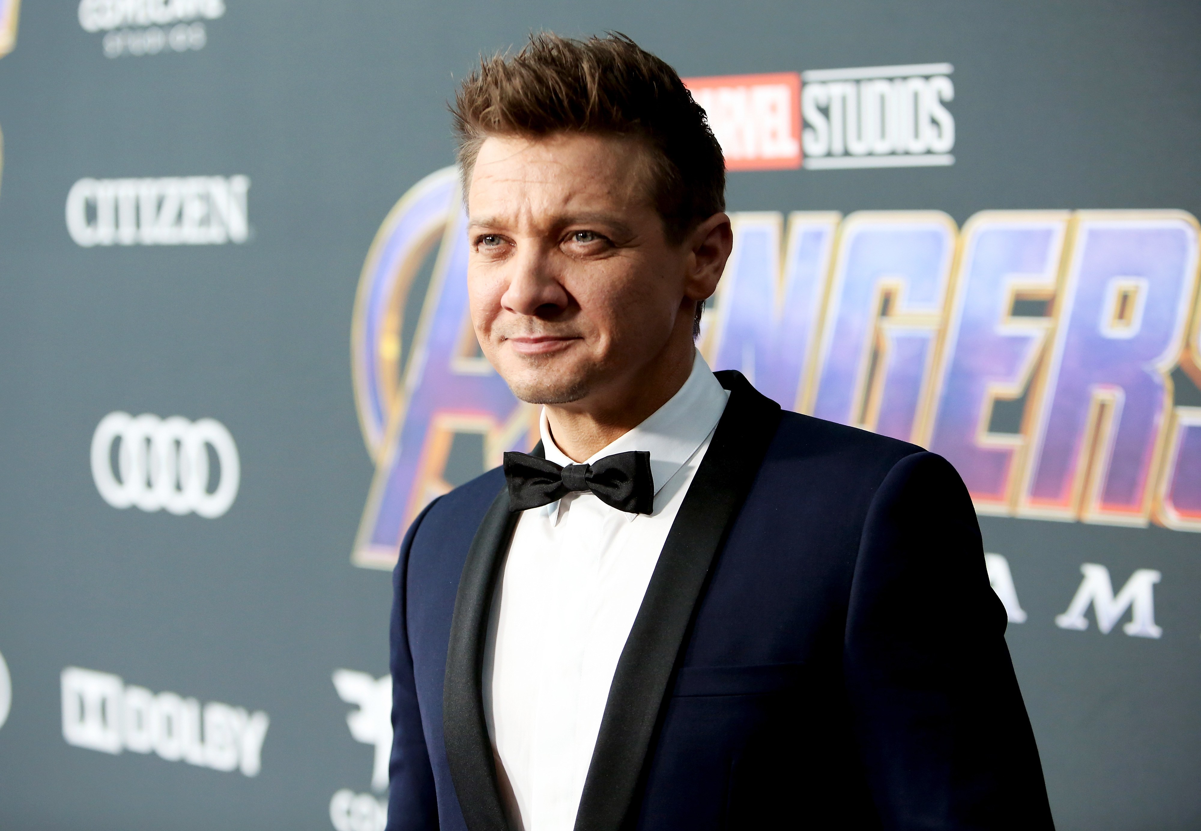 jeremy renner main attraction