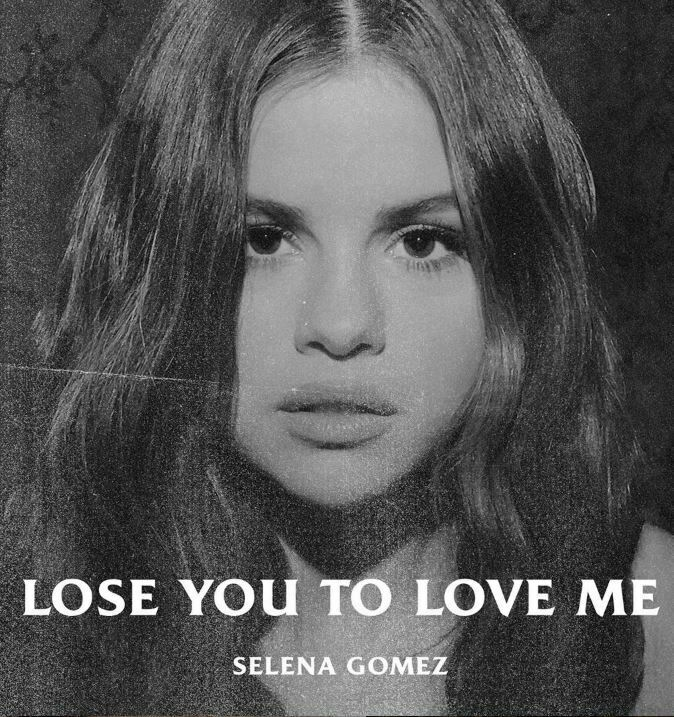 Lost you to love me