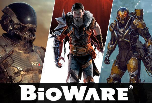 Mass Effect 5 Release Dates