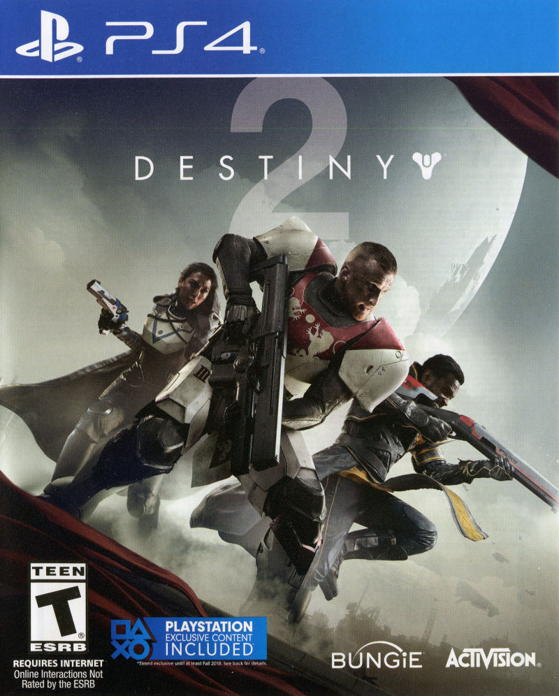 DESTINY 2 UPDATE 2.0!!! Get all the Details here!!!