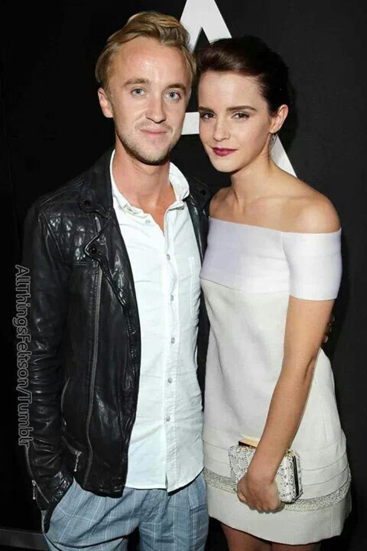 Emma Watson And Tom Felton Are Dating Tom S New Instagram Post Tell A Story Which Will Make Fans Go Awww