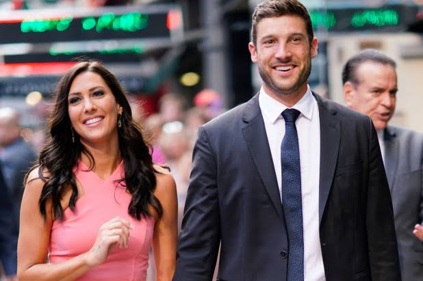 Becca Kufrin and Garett Yrigoyen marriage plans