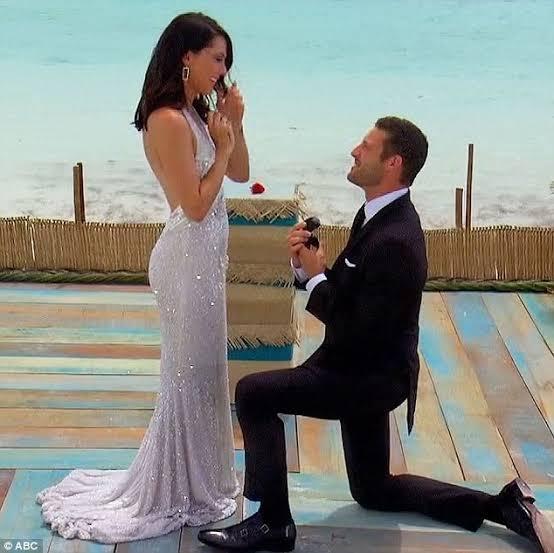 Becca Kufrin and Garett Yrigoyen marriage plans