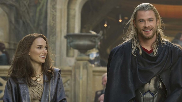Portman's character may get breast cancer in 'Thor 4'