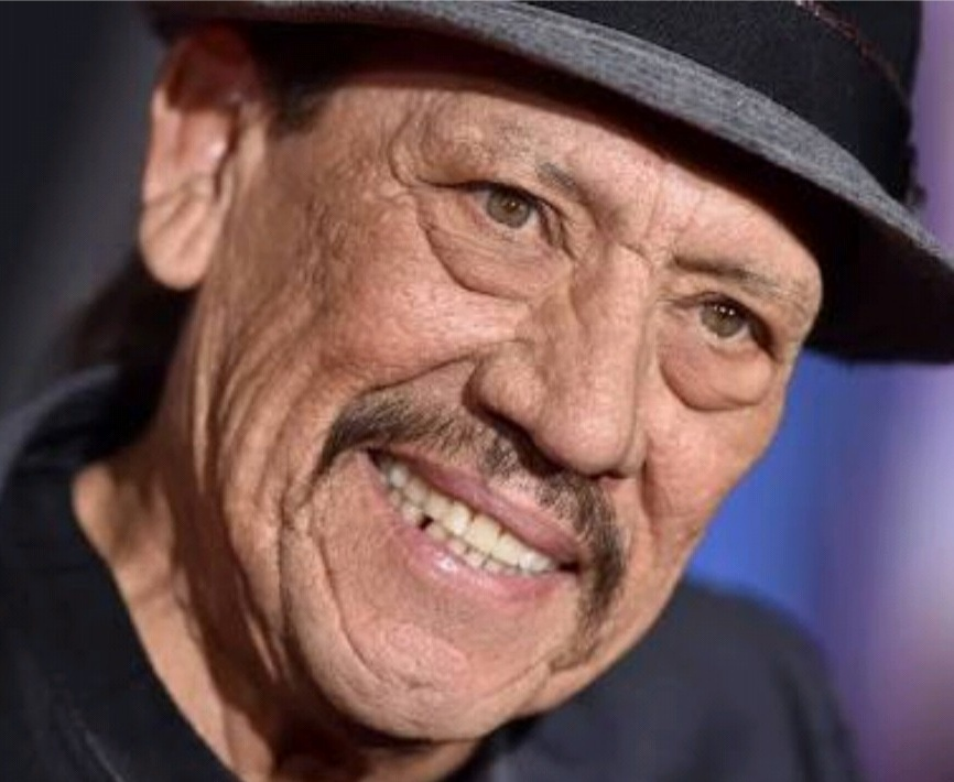 Danny Trejo's life story : Take a look how drugs made him sober for 51 years! - Morning Picker