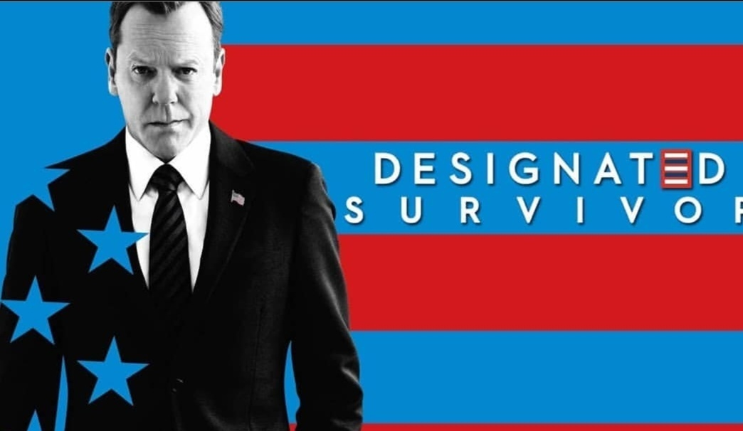 Designated Survivor Staffel 4
