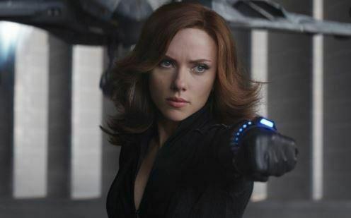 New Black Widow Trailer Brings Natasha Romanoff Home To