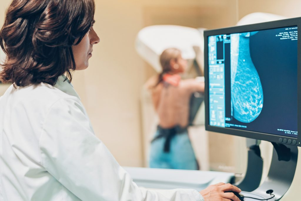 Artificial Intelligence can detect breast cancee better, claims Google