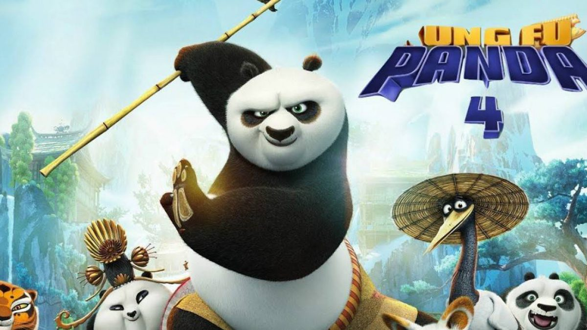 Kung Fu Panda 4 Release Date Cast And More Details To Calm Down Your Curiosity Check It Out