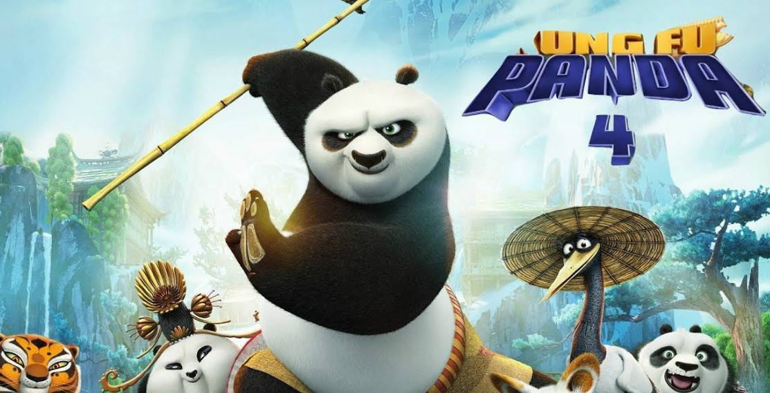 Kung Fu Panda 4 Release Date Cast And More Details To Calm