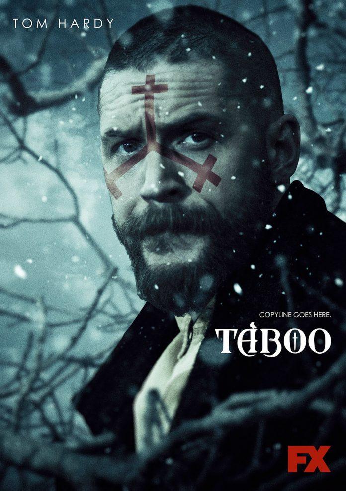 Taboo Staffel 2 Release