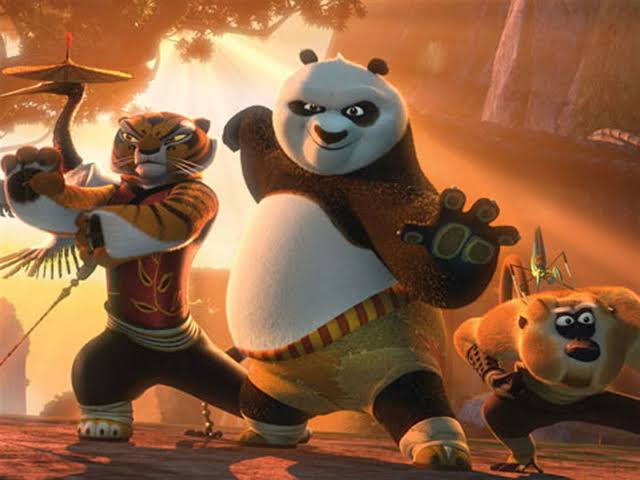 Everyone S Favourite Po Returns For Kung Fu Panda 4 Read To Know