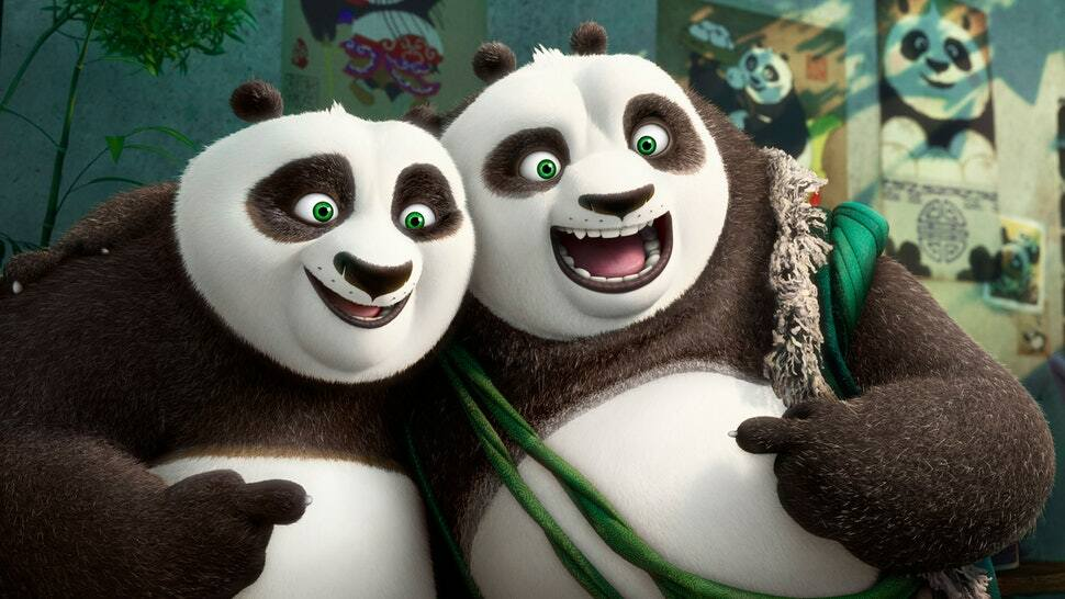 Finally The Wait Is Over Kung Fu Panda 4 Is Returning Soon