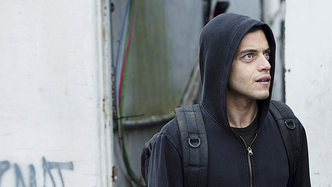 'Mr. Robot' Series Finale Ends With One Last Game-Changing Twist!!!