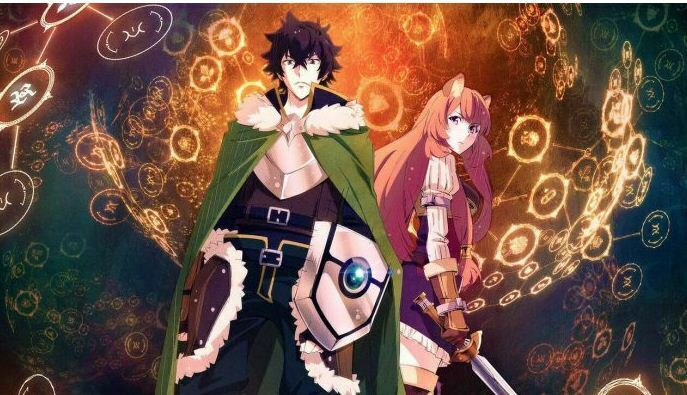 Rising Of The Shield Hero Season 2 Release Date & Everything by Crunchyroll