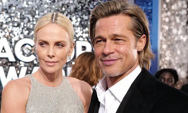 It Seems Like Brad Pitt Is Just Not Interested In Dating Right Now After Split With