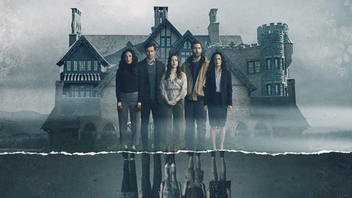The Haunting Of Hill House Season 2 Release Date Cast And What We Can Expect From