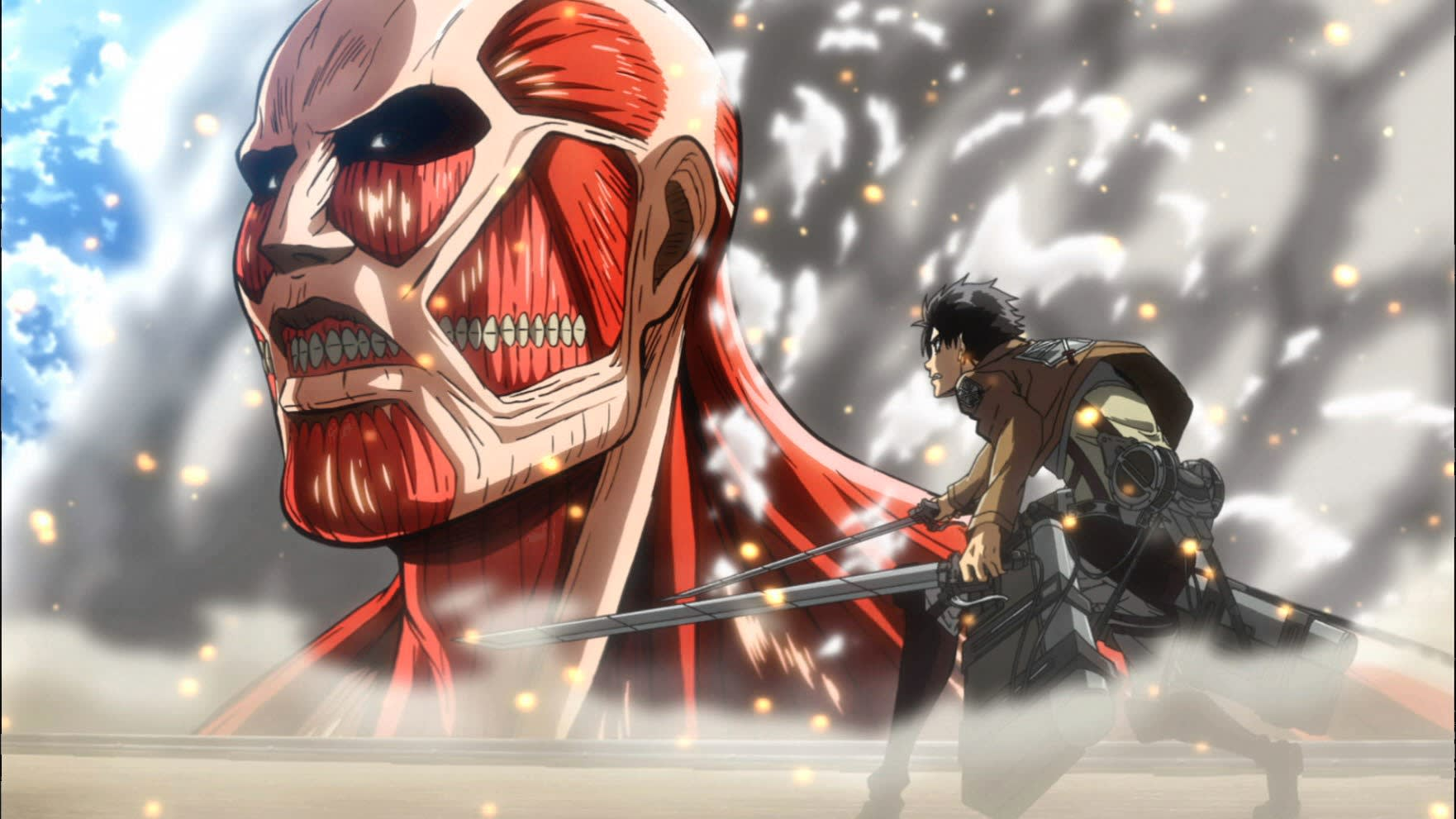 When is Attack on Titan season 4 releasing? Read to find ...