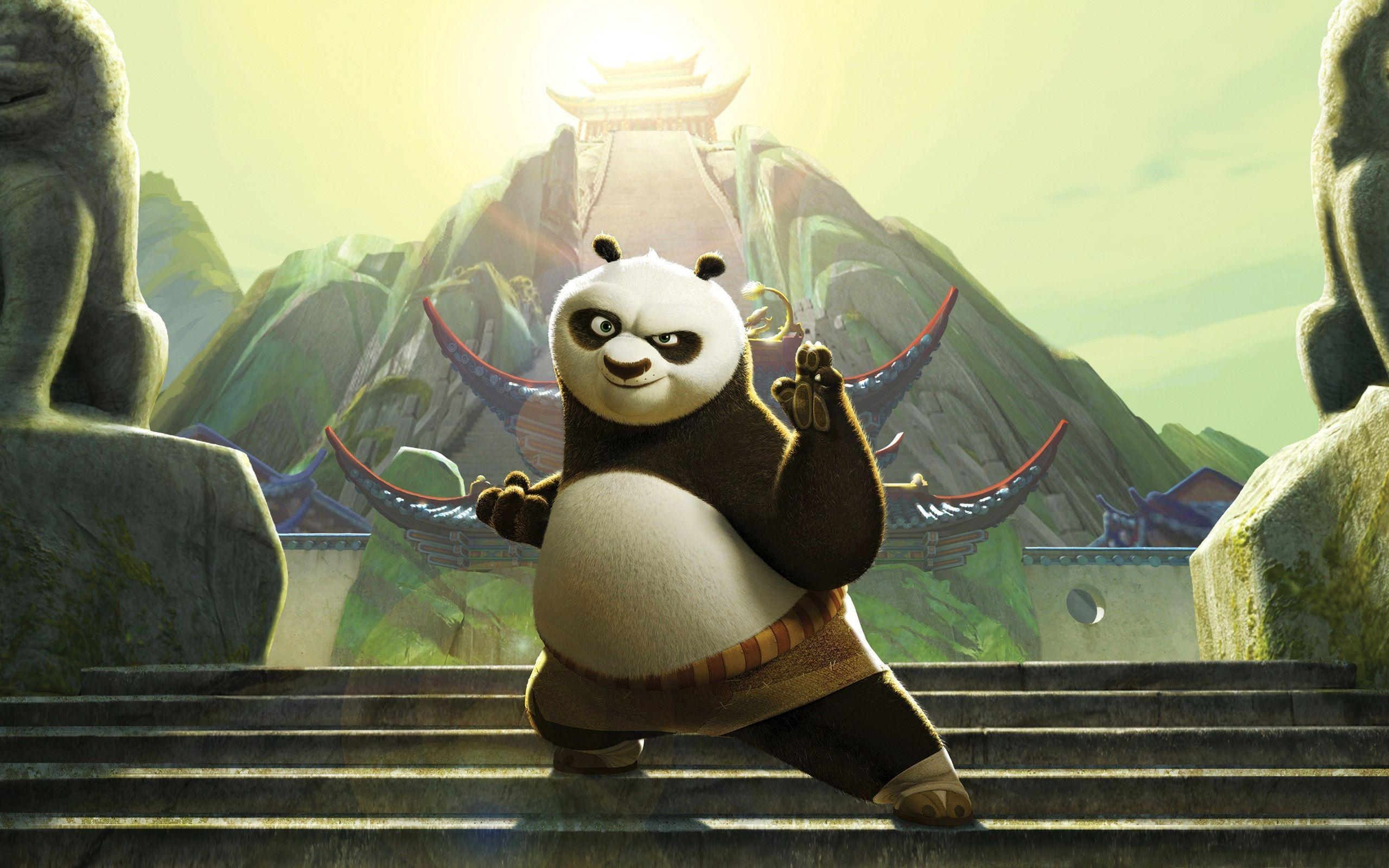 Kung Fu Panda 4 Confirmed Release Date Cast Plot And More