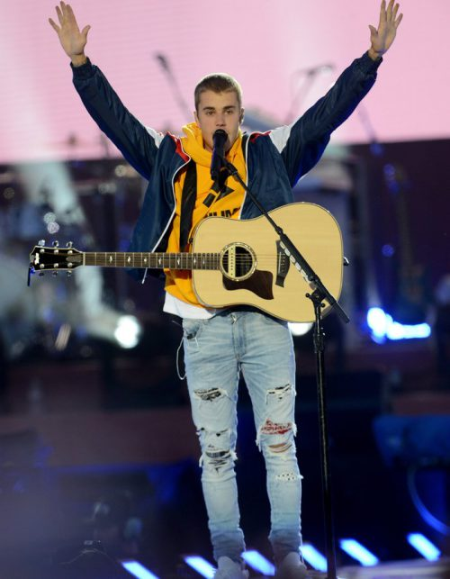 Justin Bieber teams with Benny Blanco for confessional track 'Lonely'