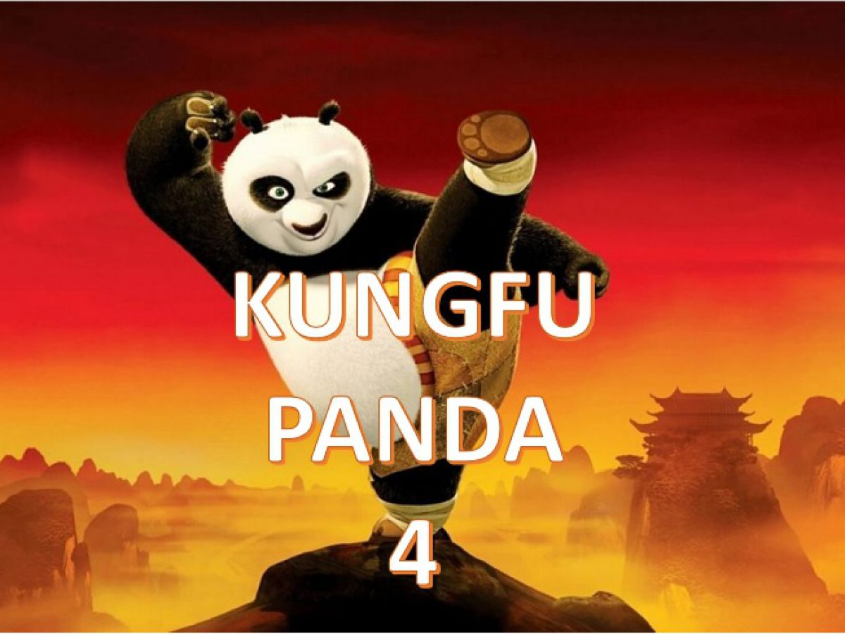 Kung Fu Panda 4 Po And His Army Of Pandas Everything You Need To Know