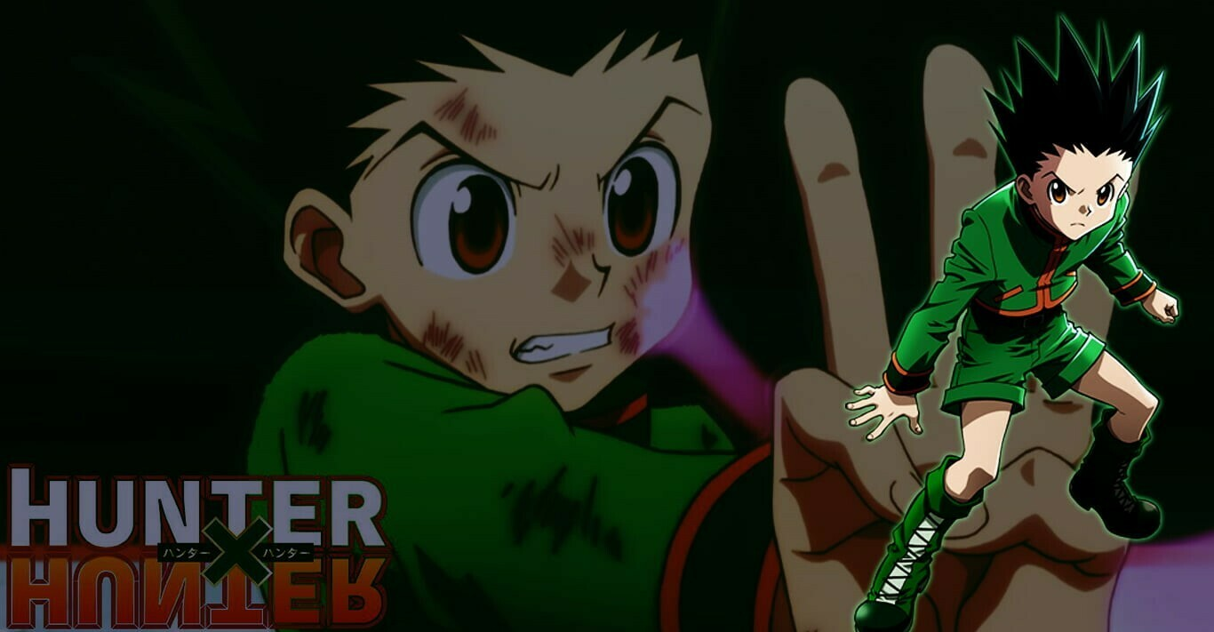 Gon Freecss From Hunter X Hunter Is The Most Trending Character From The Anime World A Review