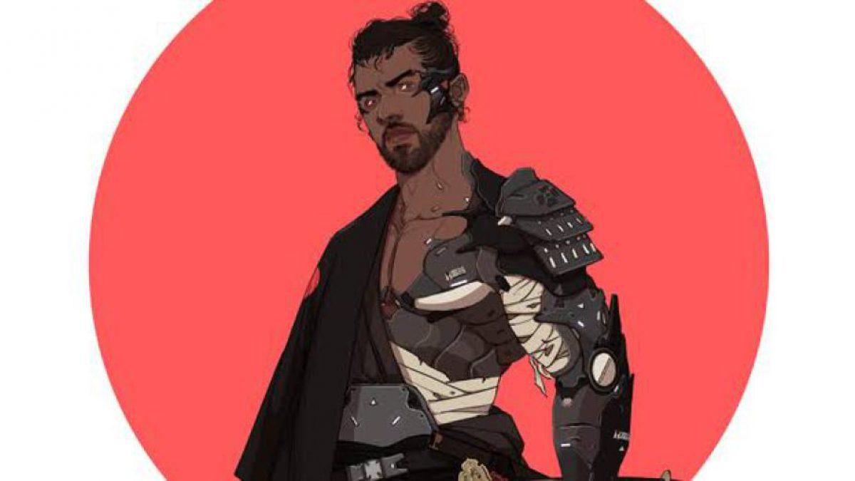 Netflix Anime Based On One And Only Black Samurai Yasuke Deets Inside It is sung by okita souji, goro majima's ishin counterpart. black samurai yasuke deets inside