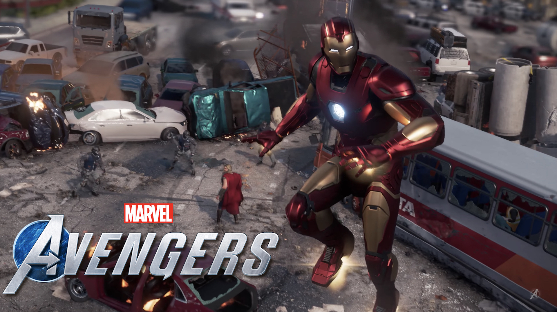 Breaking Down Marvel's Avengers' 2021 Content Roadmap!!!