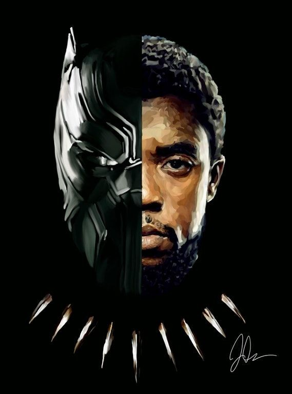 Black Panther 2 What Do We Know So Far Will Chadwick Boseman Join The Cast Read