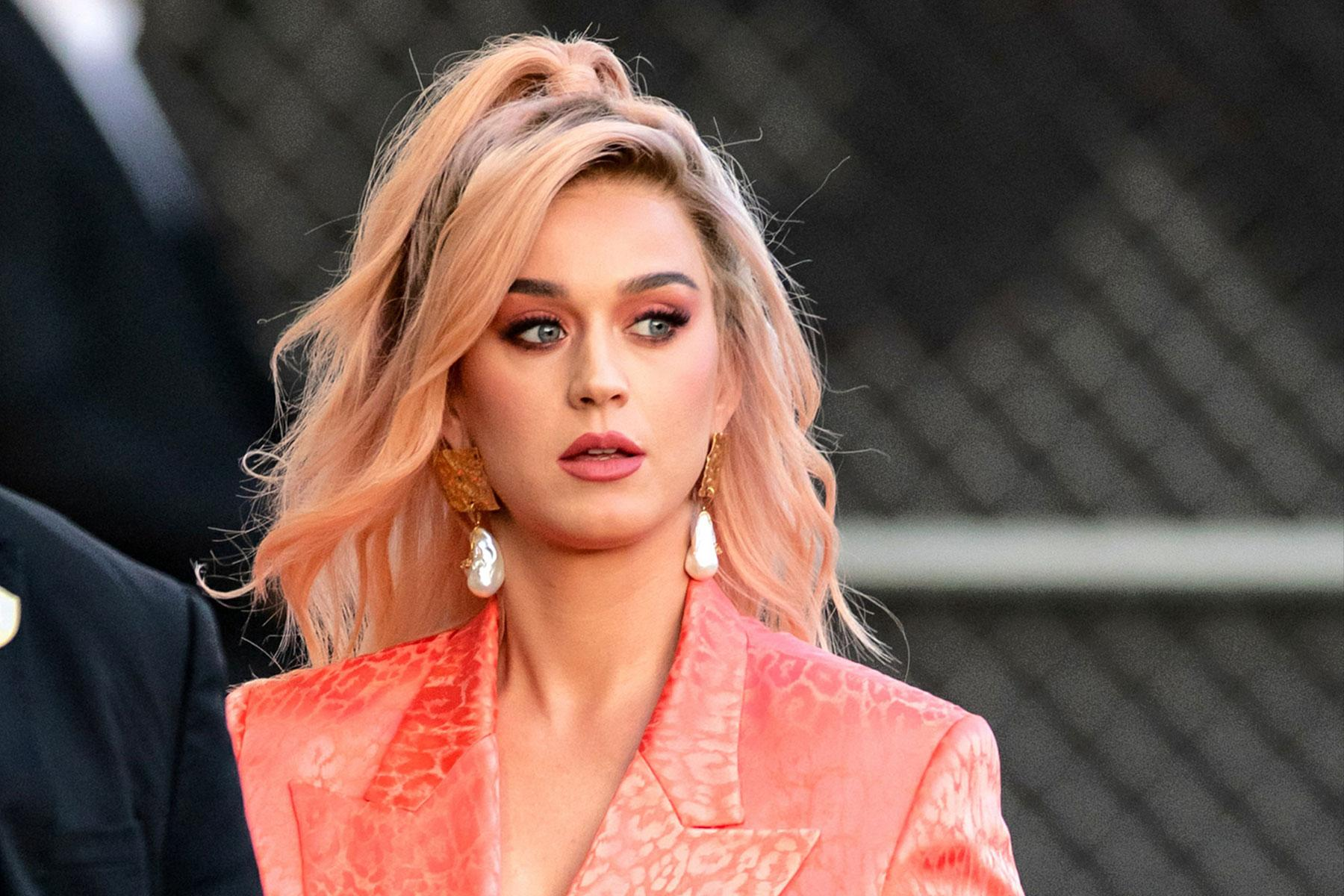 Sensational Singer Katy Perry teases her new 'Pokémon' song 'Electric' On Its 25th Anniversary!