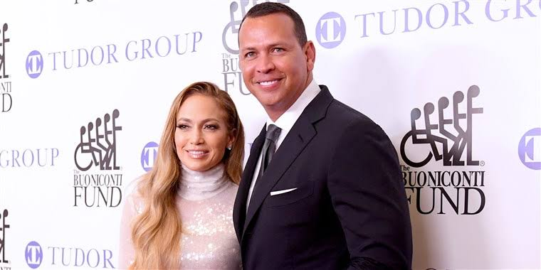 SHOCKING!!! Jennifer Lopez To Call Off Wedding with Alex Rodriguez??? Recalls Thinking 'This is Maybe Not Going to Happen'!!!