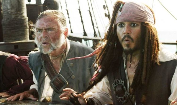 Pirates Of The Caribbean 6 Without Johnny Depp Would Be 'CRIMINAL' Says Co-star, Kevin McNally aka Mr. Gibbs!!!